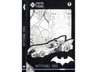 Picture of SD TOYS BATMOBILE BATMAN BATMOBILE 1989 DC COMICS BIG 1/18