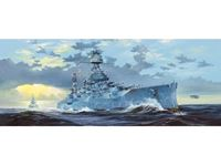 Picture of TRUMPETER KIT USS NEW TEXAS BB-35 1/350
