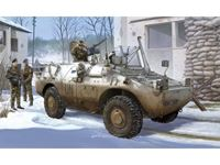 Picture of TRUMPETER KIT ITALIAN PUMA 4x4 WHEELED AFV 1/35