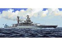 Immagine di TRUMPETER KIT USS CALIFORNIA BB-44 1941 1/700