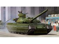 Immagine di TRUMPETER KIT T-84 MBT 1/35