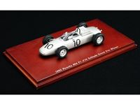 Immagine di TSM MODEL TRUE SCALE MINIATURES PORSCHE TYPE 804 F1 1962 WINNER SOLITUDE GRAND PRIX 1/43