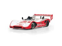 Immagine di TSM MODEL TRUE SCALE MINIATURES PORSCHE 966 COCA COLA #66 12H SEBRING 1993 1/43