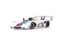 Immagine di TSM MODEL TRUE SCALE MINIATURES PORSCHE 966 #59 BRUMOS RACING 12H SEBRING 1992 1/43
