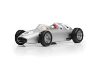 Immagine di TSM MODEL TRUE SCALE MINIATURES PORSCHE 718 #6 GRAHAM HILL 4TH SOLITUDE GRAND PRIX 1960 1/43