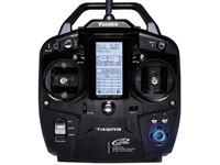 Picture of Radiocomando Futaba  FU1034 TX 4GRS R304SB TELEMETRY (2.4G)