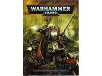 Immagine di Games workshop Warhammer 40.000  il gioco delle battaglie fantasy-ITALIANO-