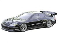 Picture of HPI Body #7443 - MERCEDES-BENZ AMG S-CLASS (200mm)  CARROZZERIA 1/10