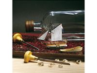 Immagine di AMATI SPA - Kit Nave in bottiglia Yacht Olandese