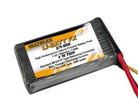 Picture of MULTIPLEX LiPO BATTERIA  FX 2/1-950 (M6) Multiplex 157320