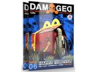 Picture of DAMAGED, Worn and Weathered Models Magazine - 06 (English)