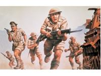 Immagine di 1/76 VINTAGE CLASSIC: 8th Army
