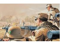 Picture of 1/76 VINTAGE CLASSIC: Afrika Korps