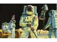 Picture of 1/76 VINTAGE CLASSIC: Astronauts