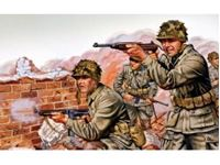 Immagine di 1/76 VINTAGE CLASSIC: US Paratroops