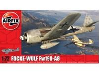Picture of 1/72 Focke-Wulf FW190A-8