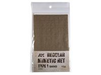 Picture of Regular Mimetic Net Type 1 Sand