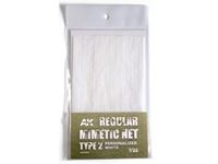 Picture of Regular Mimetic Net Type 2 Personalized White