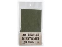 Picture of Regular Mimetic Net Type 1 Field Green