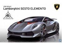 Immagine di KIT 1/24 Lamborghini Sesto Elemento