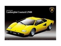 Immagine di KIT 1/24 Lamborghini Countach LP400