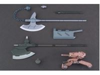 Immagine di 1/144 HG MS OPT SET 3-GJALLARHORN MOB W
