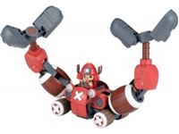 Immagine di One Piece Chopper Robot #5 Chopper Crane