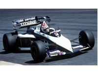 Picture of Brabham BT52-B nø5 GP Monza 1983 1classificato Nelson Piquet, plastic modelkit scala 1:20