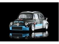 Picture of FIAT Abarth 1000TCR - #485 Zuccari CIT 1973 - RTR aluminum chassis CAMBER system