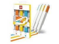 Picture of 3 Evidenziatori (brand LEGO)