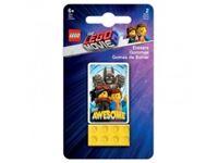 Immagine di Gomma Movie/Brick: Epic Space Opera Set (brand LEGO)