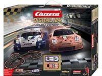 """Immagine di Double Victory - Porsche 911 RSR """"956 design"""" vs """"Pink Pig"""" - m. 9,3 - WIRELESS"""