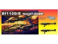 Immagine di 1/32 Bf110D/E ''NACHTJ?GER'' (2 IN 1) (WING TECH)