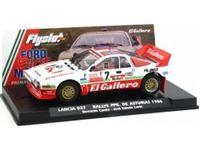 Picture of LANCIA 037 - #7 EL GAITERO - Rallye des Asturias ''86 - Bernardo Cardin, J.M. Rodriguez