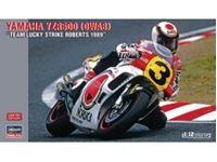 "Picture of 1/12 Yamaha YZR500 0WA8 ""Team Lucky Strike Roberts 1989"""