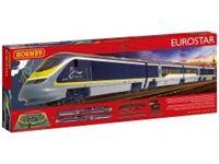 Picture of Eurostar Train Set