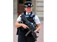Immagine di 1:16 British Police Female Officer (100% new molds)