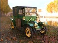 Immagine di 1:24 Type AG 1910 London Taxi