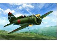Immagine di 1:32 I-16 type 10, WWII Soviet Fighter