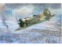 Immagine di 1:32 I-16 type 17, WWII Soviet Fighter