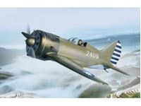 Immagine di 1:32 I-16 type 10, WWII China Guomindang AF Fighter