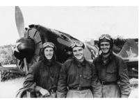 Immagine di 1:32 I-16 type 24 with Soviet Pilots (1939-1942)