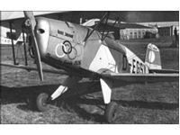 Immagine di 1:32 Bucker Bu 131A, German Training Aircraft