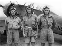 Immagine di 1:32 British Pilots (1939-1945) (3 figures) (100% new molds)