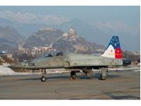 Immagine di 1/72 F-5E Swiss Air Force