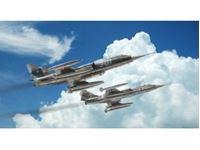 Immagine di 1/32 F-104 STARFIGHTER G/S - Upgraded Edition RF version