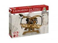 Immagine di Macchine di Leonardo Da Vinci: Rolling Ball Timer