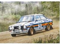 Immagine di 1/24 Ford Escort RS1800 Mk.II Lombard RAC Rally