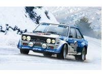 Immagine di 1/24 Fiat 131 Abarth Rally