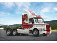 Immagine di 1/24 Scania T143H 6x2